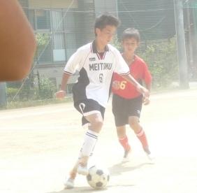 サッカーs