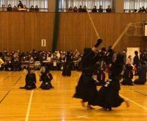 西条市剣道大会2s