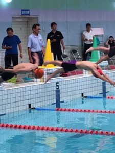 水泳2hp