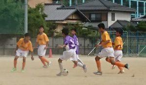 市内リーグ2(改)