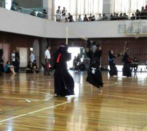 20170827今治地区剣道練成