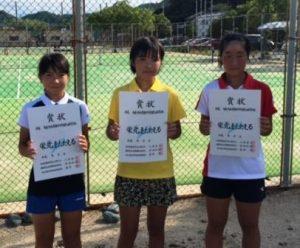 新人テニス④
