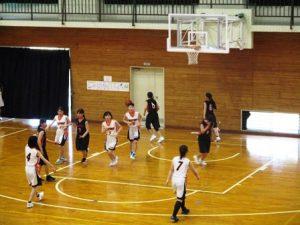 8校練習試合