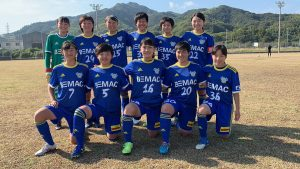 FC今治レディースU18