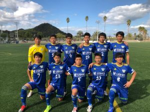FC今治男子U18